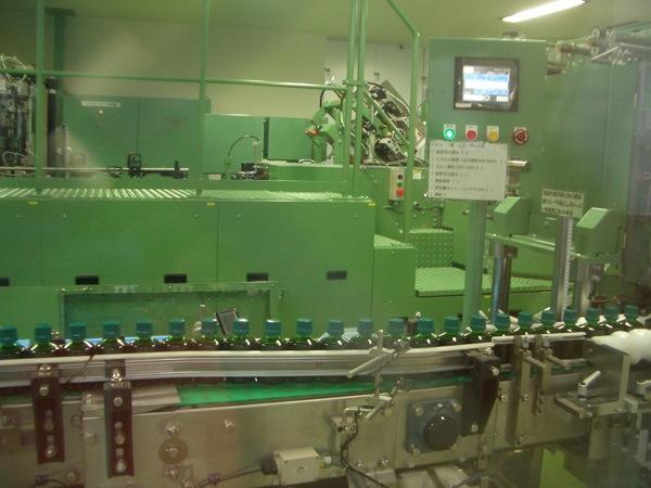 松寿仙工場5