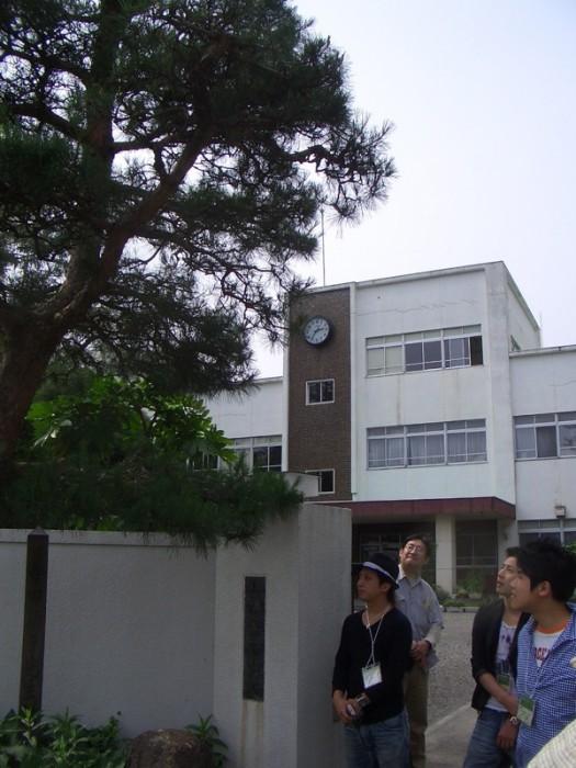 松寿仙工場2