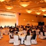 日本中医薬研究会 第8回全国女性大会