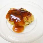 2009年11月 薬膳講座 大豆ハンバーグ