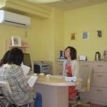 2009年4月薬膳講座